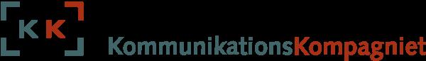 KommunikationKompagniet Retina Logo
